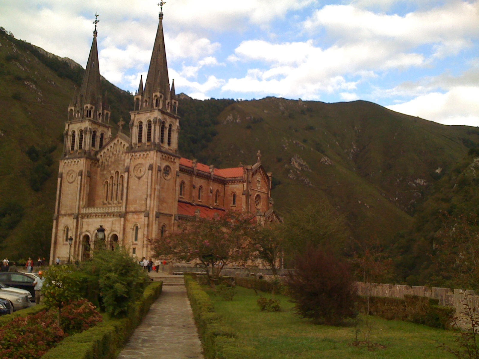Basílica 1
