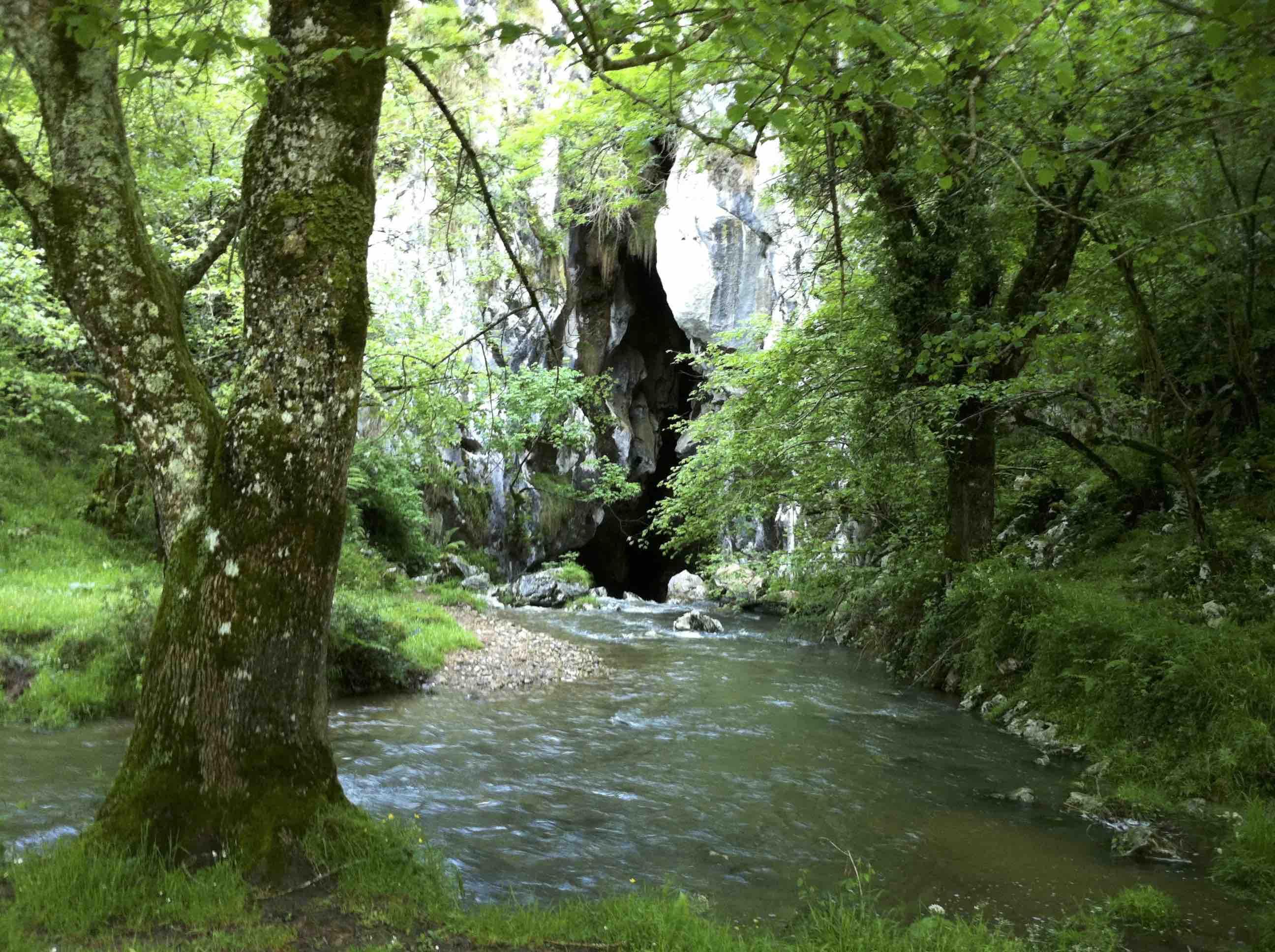 Cueva de Orandi 2
