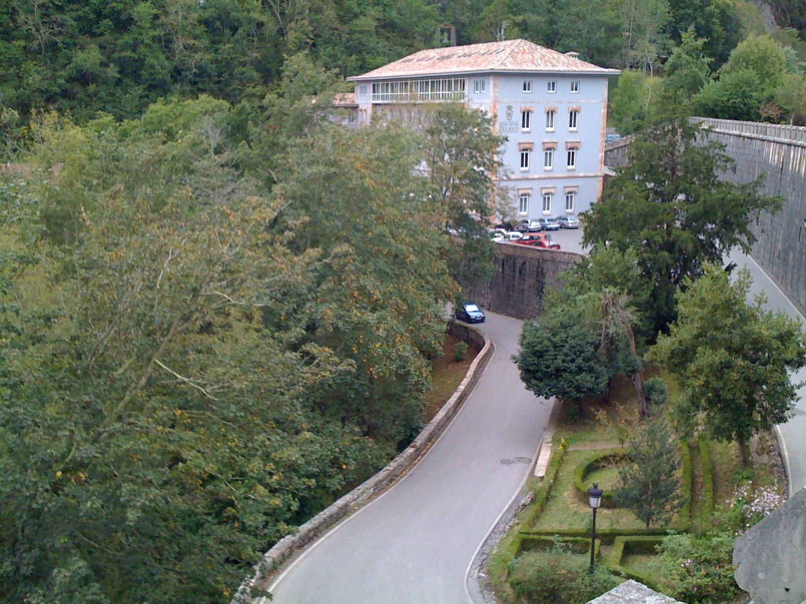 Hotel Pelayo, Covadonga
