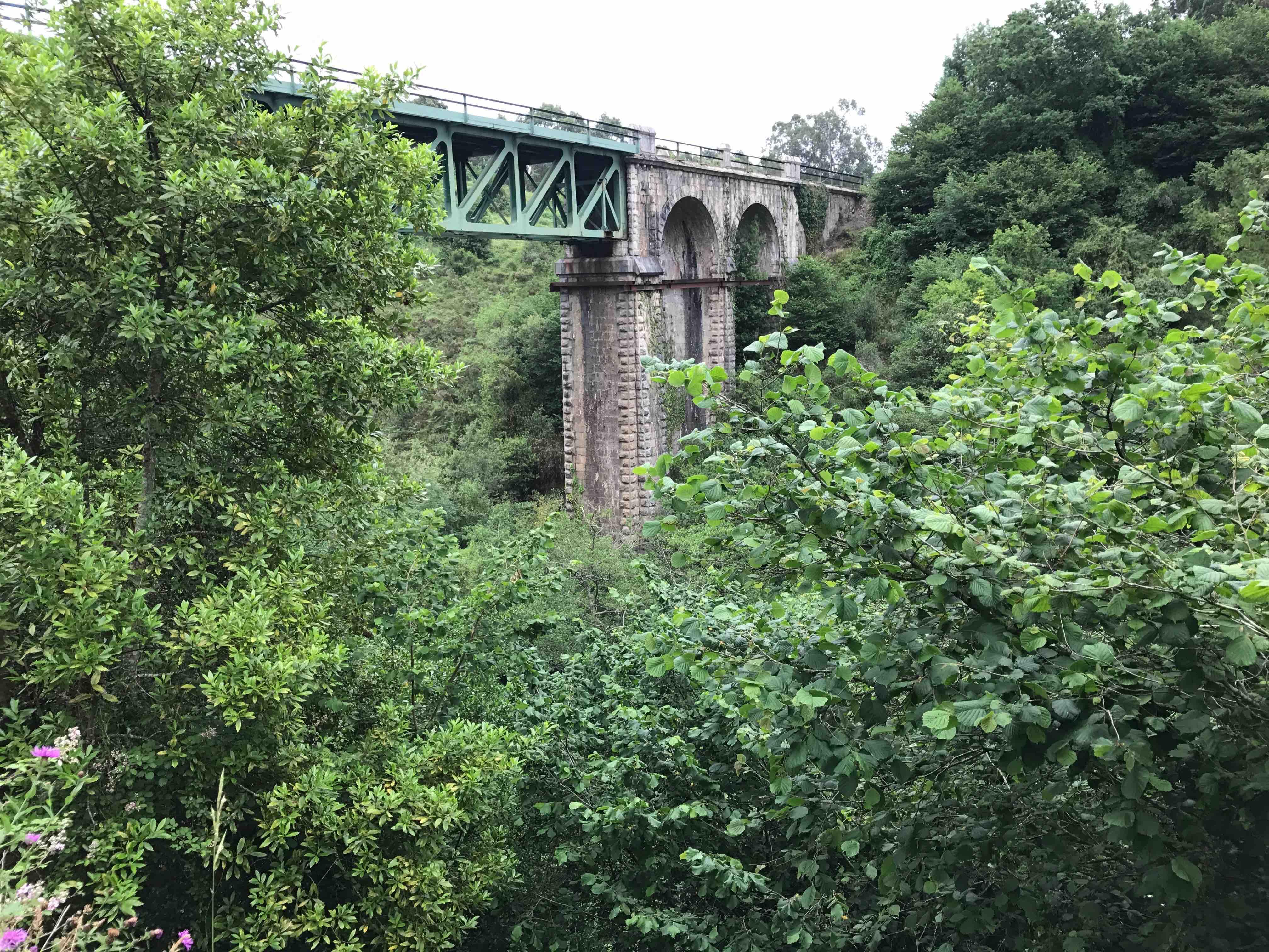 26 Puente del ferrocarril
