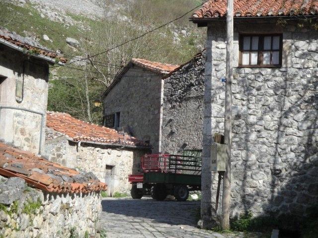 Barrio de Bulnes