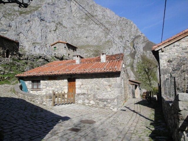 Calle de Bulnes 1