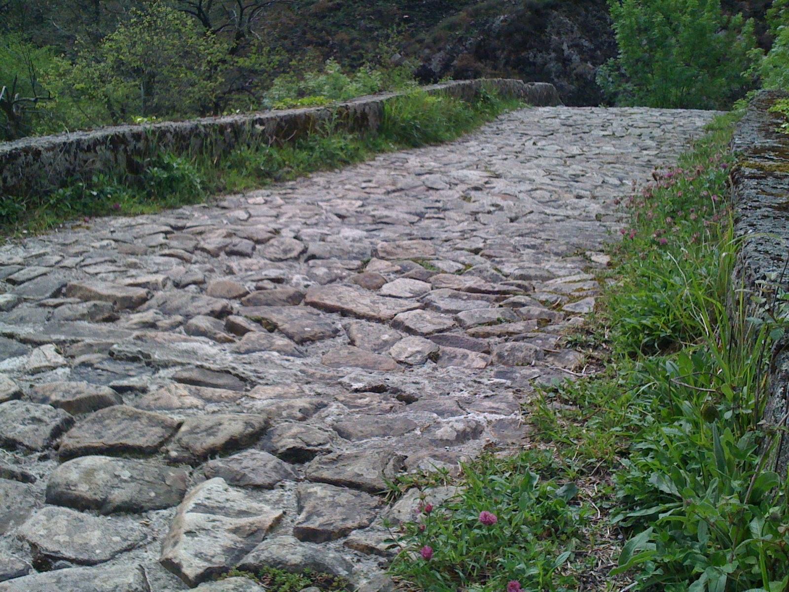 Puente Dobra piedra